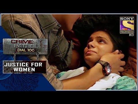 Crime Patrol | घाव | Justice For Women