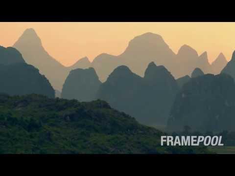 Lijiang Valley, Li River, Guilin China