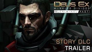 видео Анонс Deus Ex: Human Revolution