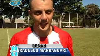 BANCARIOS BRADESCO MANDAGUARI 5X0 SINDICATO 07 04  181