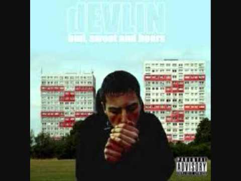 Devlin - Community outcast. Grime. London UK