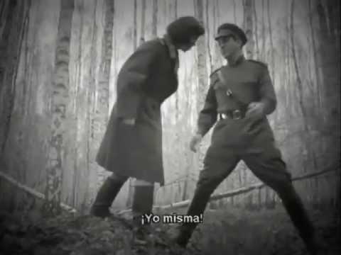 Trailer do filme A Infância de Ivan