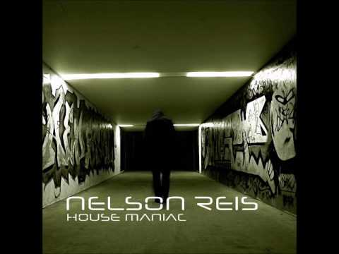Nelson reis house maniac out now rack records music for House music today