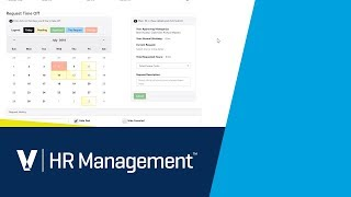 Employees need self service capabilities to maintain accurate and up-to-date information efficient hr workflows. viewpoint management extends vista's ...