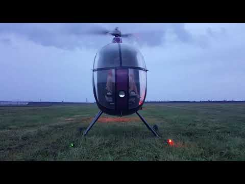 Revolution mini 500 helicopter  for sale