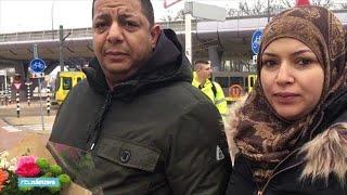 Meelevenden leggen bloemen op plek schietpartij Utrecht: 'Ik vind het verschrikkelijk'