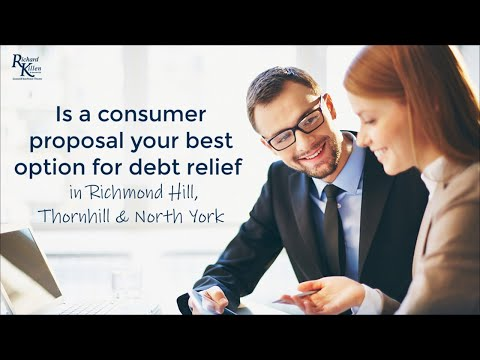 obtain-a-consumer-proposal-in-richmond-hill-through-a-licensed-insolvency-trustee