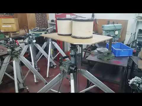 телескопический подъемник KSF (Portable Lifter)