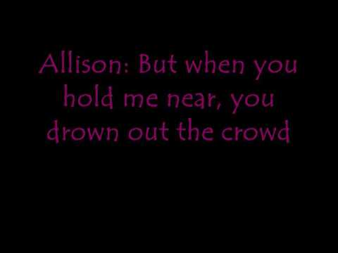 When You Say Nothing at All Allison Krauss&Keith Whitley. Duet with Lyrics :)