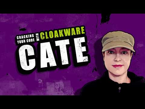 Ep. 3: Dynamic Code Analysis – Cloakware Cate