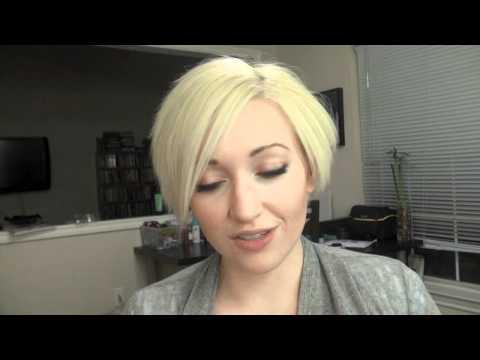 Healthy Beauty Vlog! Shredding & Hot Pants!