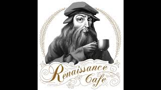 Ep. 01: Welcome to The Renaissance Cafe, what it's about, what to expect, and who is this M.Refaat??