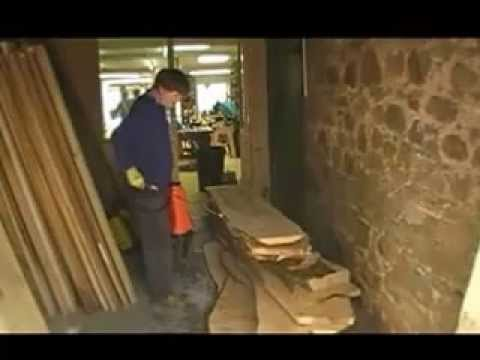How to treat woodworm | Cabinet Making Courses | Chippendale School of  Furniture - How To Treat Woodworm Cabinet Making Courses Chippendale