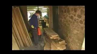 How To Treat Woodworm | Cabinet Making Courses | Chippendale School Of Furniture