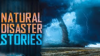 5 True Scary Natural Disaster Horror Stories