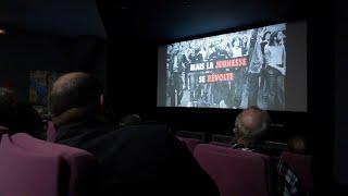 À Gardanne, le virus n'a pas eu raison du festival cinématographique