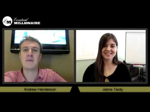 Global Business and Becoming an Ex-Pat Entrepreneur with Andrew Henderson of Nomad Capitalist