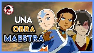 Avatar: Por qué LA LEYENDA DE AANG es una OBRA MAESTRA