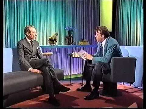 Charlie Watts - Tonight With Jonathan Ross 1991