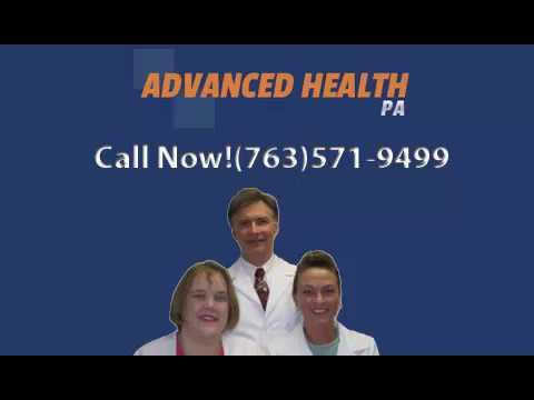Scoliosis Specialist New Brighton MN - Chiropractor Dr Gregg Hebeisen