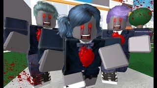 ''THE BEGINNING'' - ROBLOX SERIES - NO CURE - EP 1