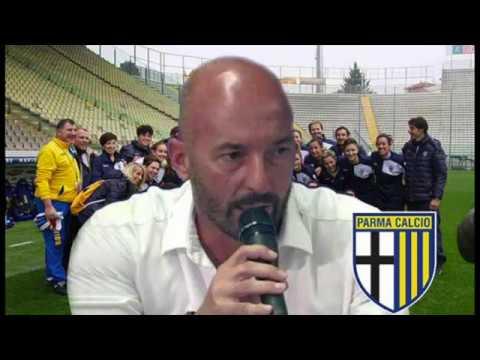 Fausto Pizzi a Palla in Tribuna (Radio Parma)