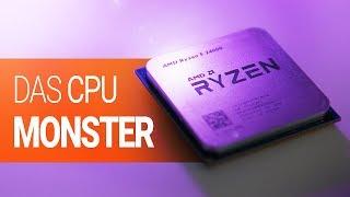 Diese CPU ist ein MONSTER!! - Intel KILLER | Ryzen 5 2400G TEST