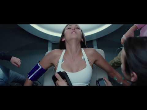 Enganchados a la muerte - Trailer español (HD)