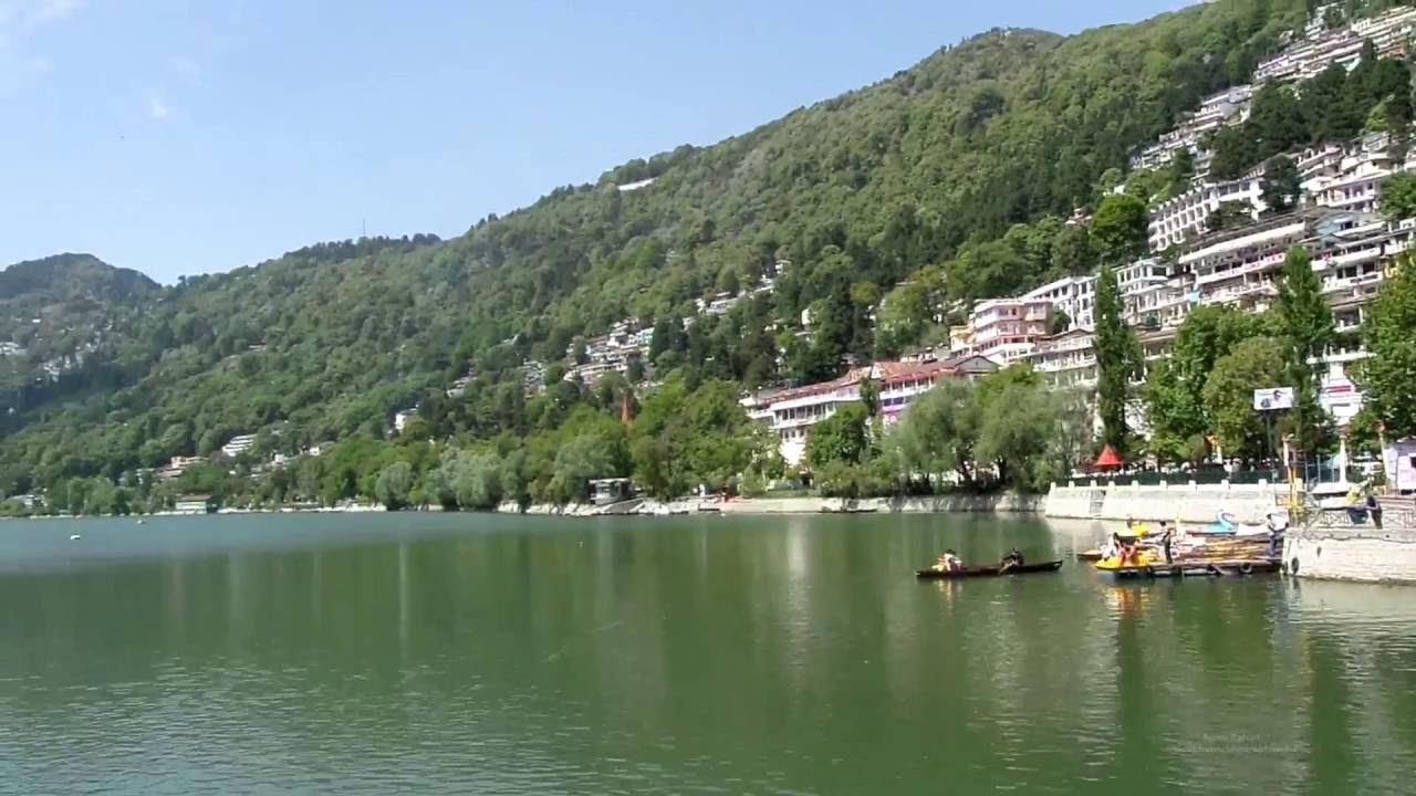 Image result for nainital place