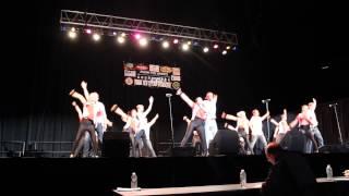 ZTA, Sig Ep, Kappa Sigma Songfest 2015 MSU