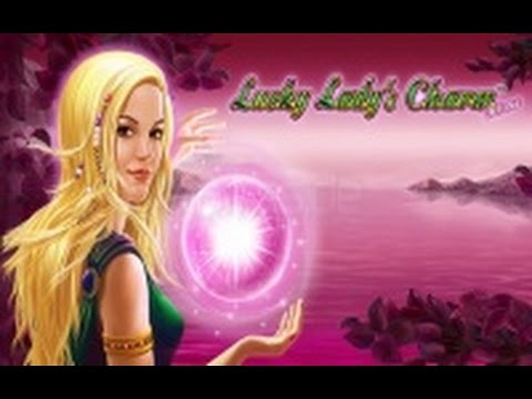 lucky lady charm youtube