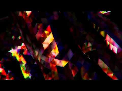 HTRK - Skinny (official - live visuals)