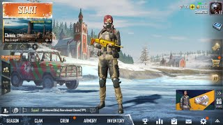 How to Complete A New Self Achievement in PUBG Mobile