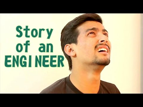 STORY of an ENGINEER || Aashqeen