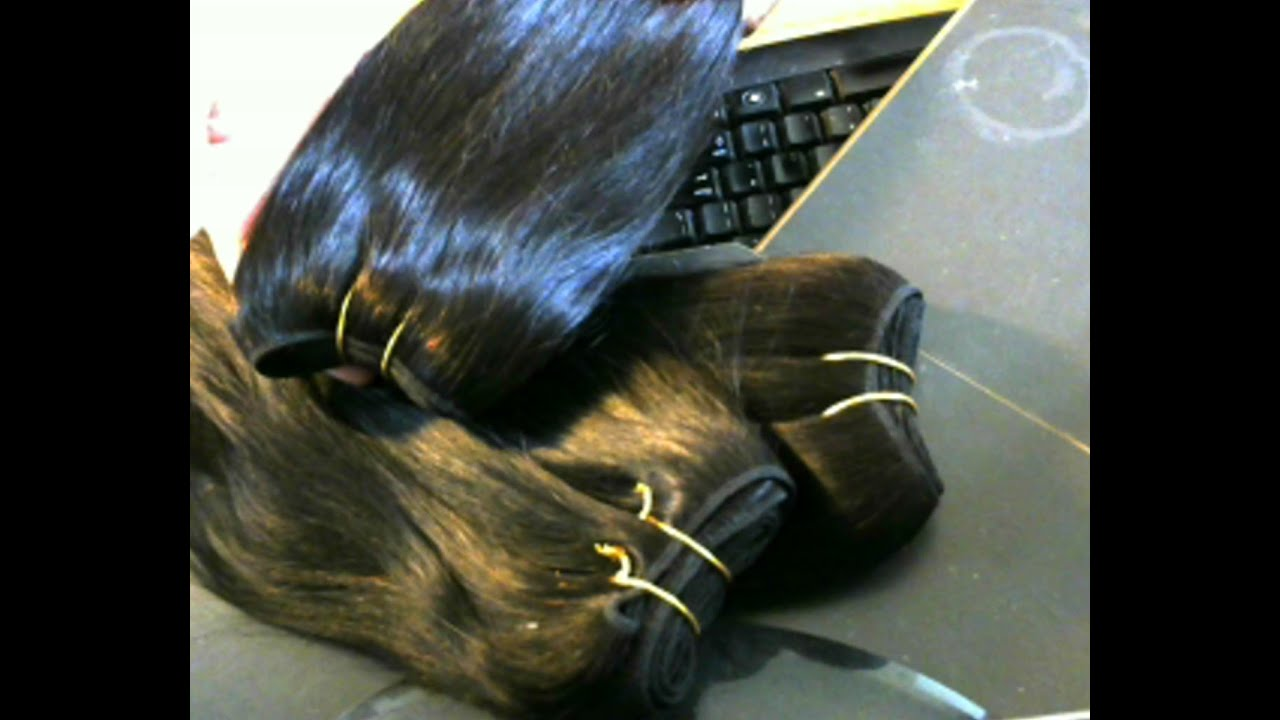Brazilian Straight 10 Inch Hair Ali Express Youtube