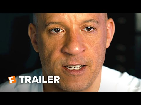 F9 Trailer #2 (2021) | Movieclips Trailers