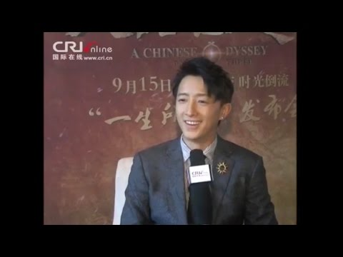 Hangeng (interview ) talks about Super Junior