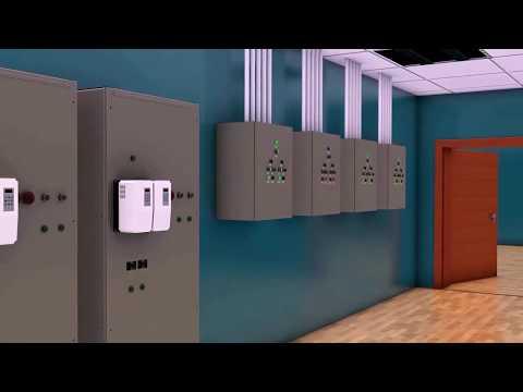 Возможности AutoCAD Electrical на примерах - от схем к компоновке и планам
