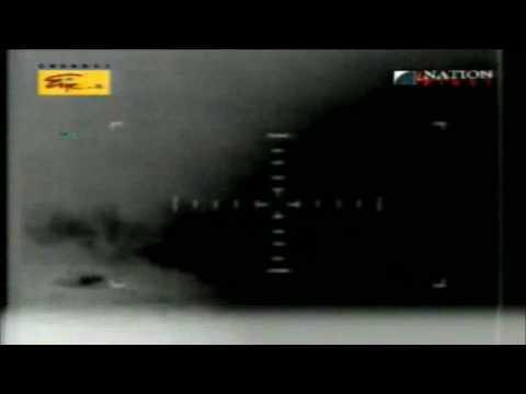 Navy destroys LTTE Logistics Vessel carrying War-like Materials (English Version) 20th December 2008