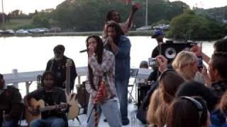 Play Iron Bars (feat. Julian Marley & Spragga Benz) (acoustic)