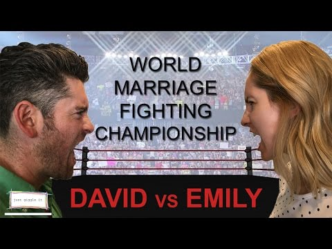 World Marriage Fighting Championship