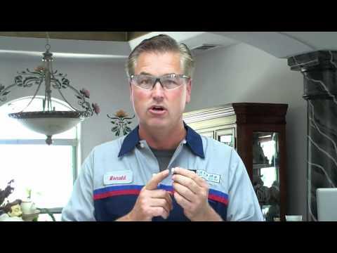 6.4 Powerstroke Air/ Fuel Bleed Tool