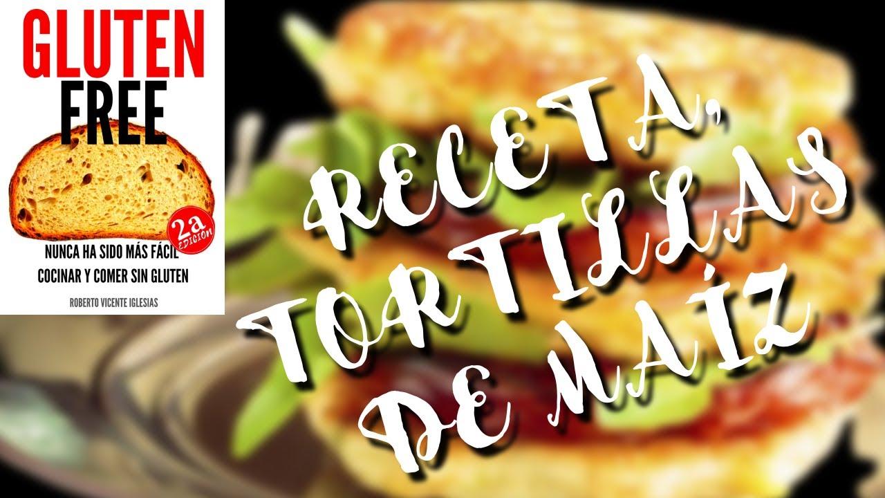 ▷ TORTITAS DE VERDURAS ASADAS, receta del libro GLUTEN FREE.