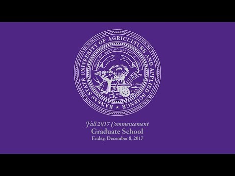 Graduate School | Fall Commencement 2017
