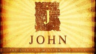 Evanjelium podľa Jána - Biblia SK