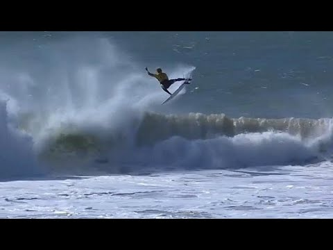 Surf em Supertubos: