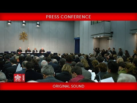 Press Briefing – Council of Cardinals 2019-06-27