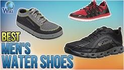 10 Best Men's Water Shoes 2018