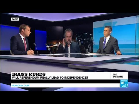 THE DEBATE - Iraq's Kurds: Will referendum really lead to in