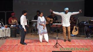 Pranav Entertainers Teri Rab Ne Bana Di Jodi